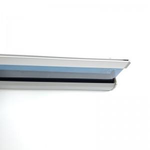 energy-saving glare blocking horizontal roller blinds