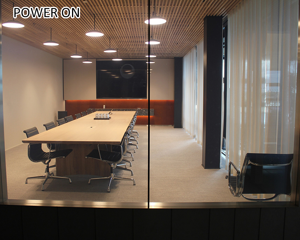 2020 new best price for electric privacy glass foil