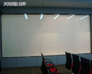 Professional Design Pdlc Smart Film -