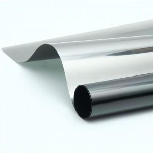 2mil thickness sun heat solar control silver film