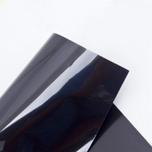 blackout window decorative film