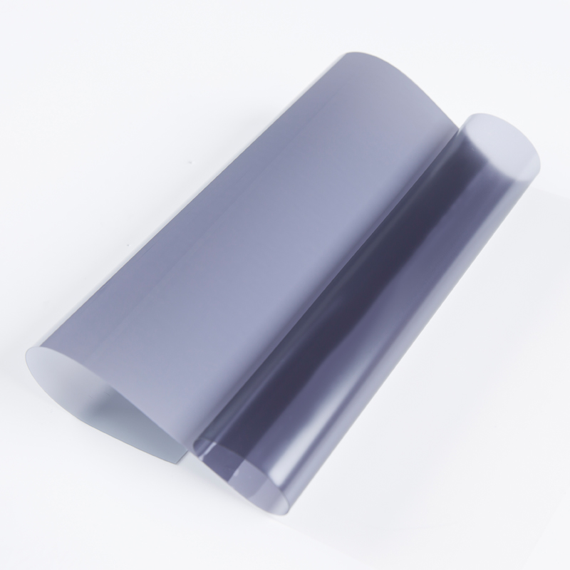 8mil colored self healing headlight protection film
