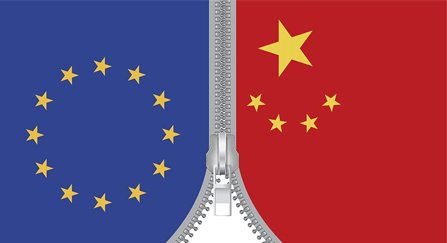 China And EU Agreed On Bilateral Investment Treaty.