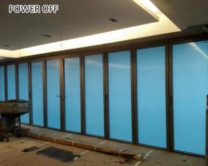 OEM ODM customized colored smart blue film