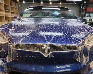 anti-contamination car paint protection film ppf