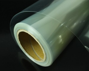 self adhesive glass security protective film