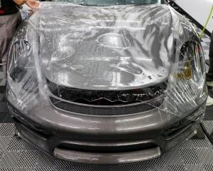 car paint protection transparent tpu ppf film