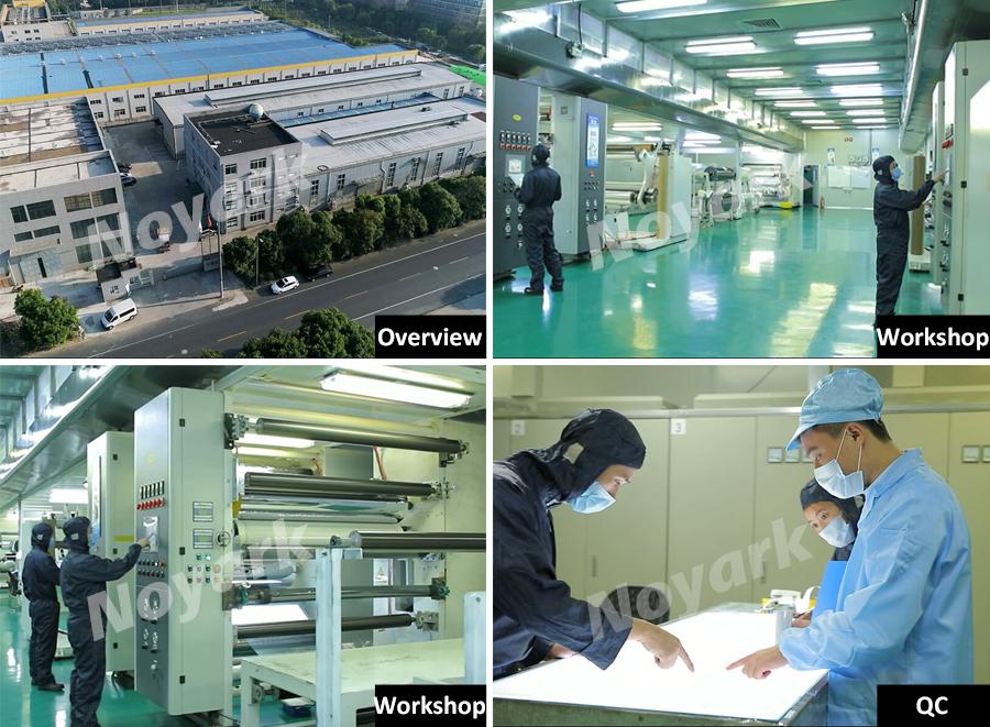 decorative switchable smart film manufacturer