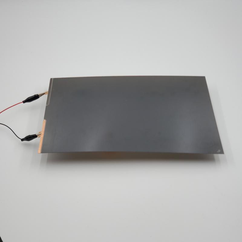 china space saving black electrochromic smart film