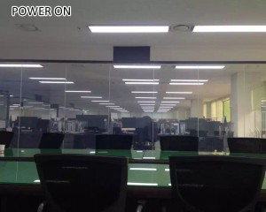 Wholesale Price China Electrochromic Self Adhesive Smart Film -
