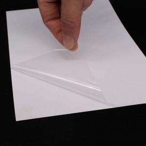 eco-friendly custom size whiteboard sheet