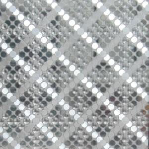 electrostatic glass film for home and office