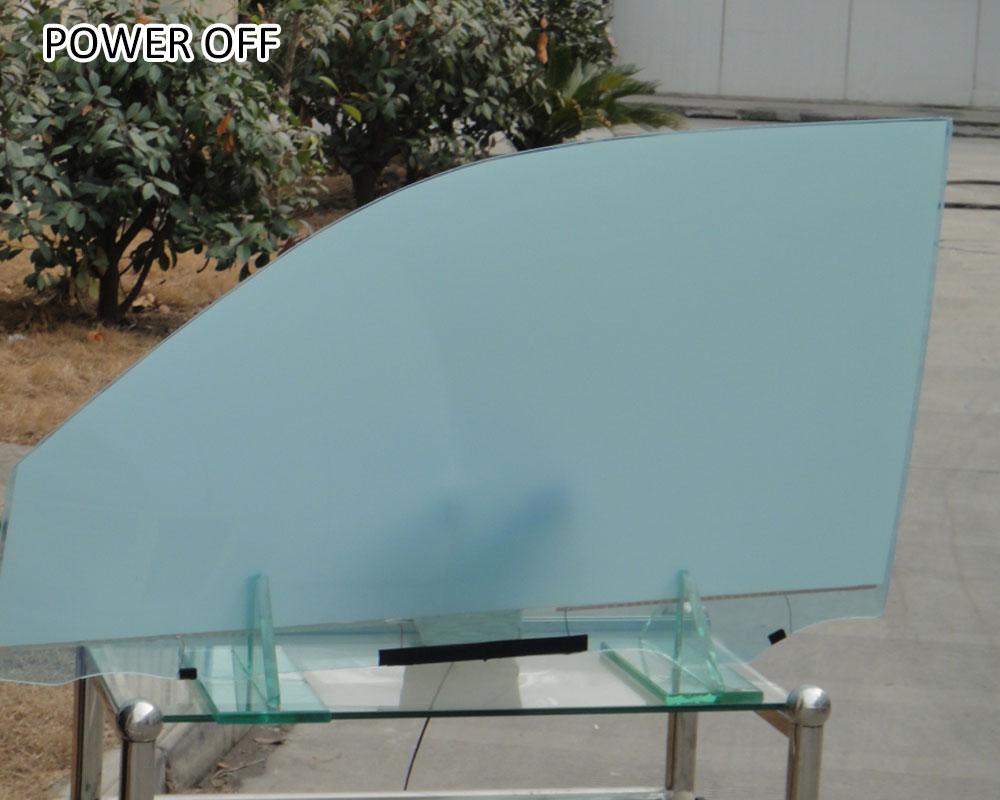 energy saving automotive window smart tint film