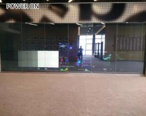 factory direct customizable smart film shenzhen