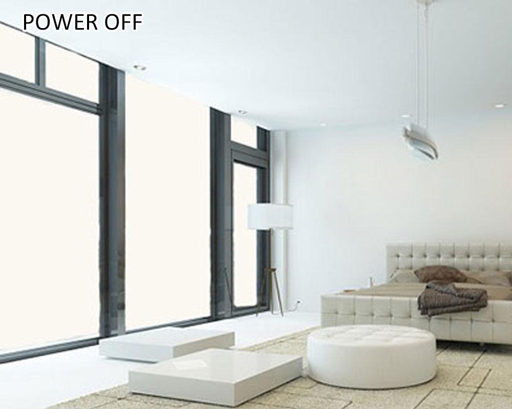 hi-tech electric control glass film