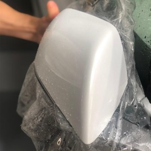 high gloss clear bra protective paint film