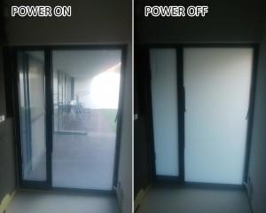 high quality laminated pdlc film