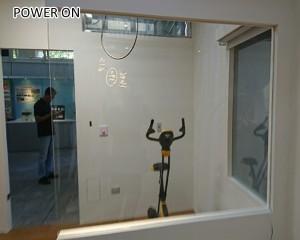 Hot sale Factory Pdlc Switchable Magic Glass Film - high quality smart glass film – Noyark