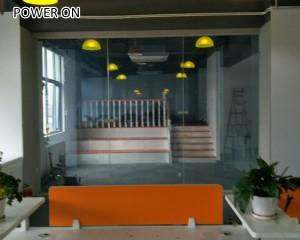 Good quality Electric Window Tint - high-tech schaltbare folie self adhesive switchable film – Noyark
