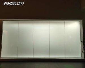 Big discounting Electric Tint Film - high transparence switchable smart film for building – Noyark