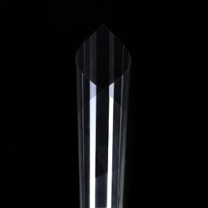 100 micron glass window safety film