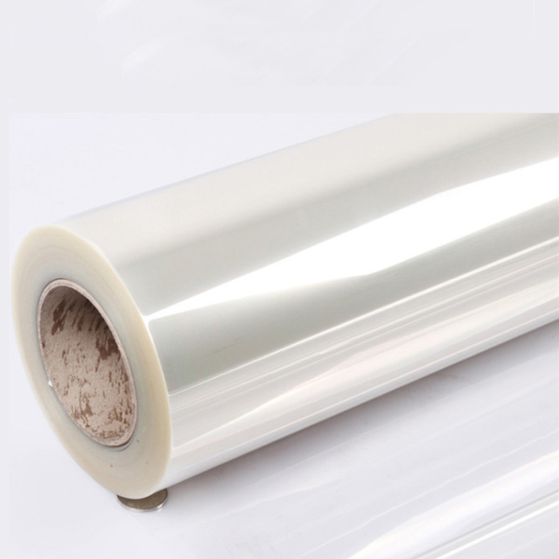 hot sell transparent protective security window film