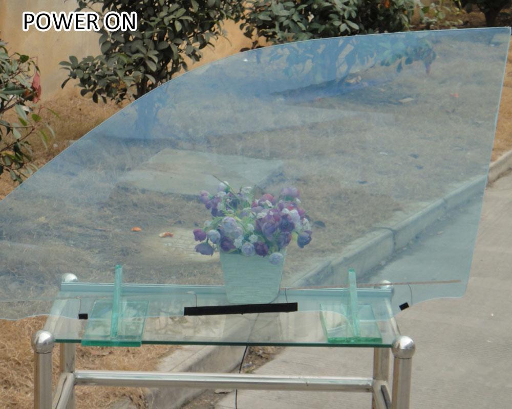 low voltage car window smart tint film