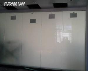 China Supplier Smart Electric Privacy Glass Film - lowest price smart film magic glass – Noyark