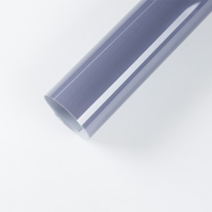 non-yellowing tpu headlight protection film ppf