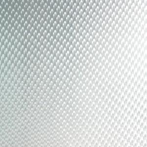 high quality static glass cling film