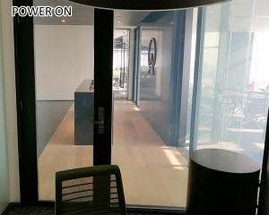 Good quality Electric Window Tint - privacy PDLC smart film with distributor price list – Noyark