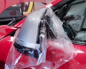 removable car protection wrap paint protection film