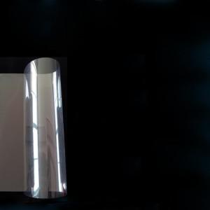 safety bullet proof laminate film 12 mil