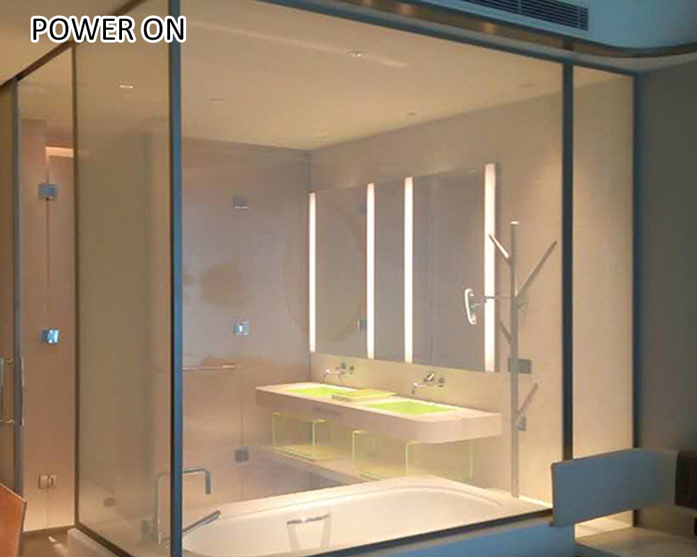 self adhesive pdlc privacy glass film for sale Featured Image