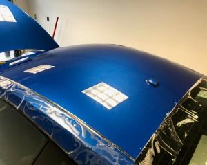 skylight paint protection film