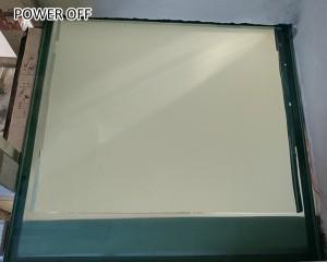 smart tinting laminating electrochromic film
