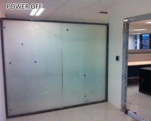 Factory wholesale Smart Tint Pdlc Film - solar reflective window smart glass – Noyark