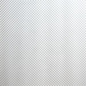 Heat-resistant static window film