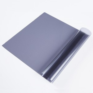 superior quality clear headlight protective film
