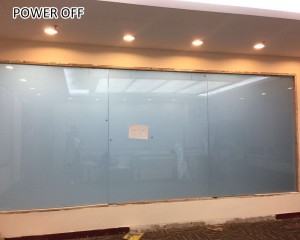 switchable smart glass/electric window tint