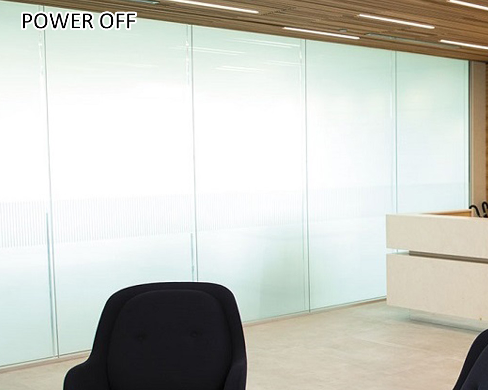 switchable smart pdlc private film