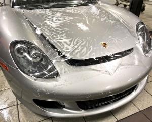 tpu paint protection film car wrap