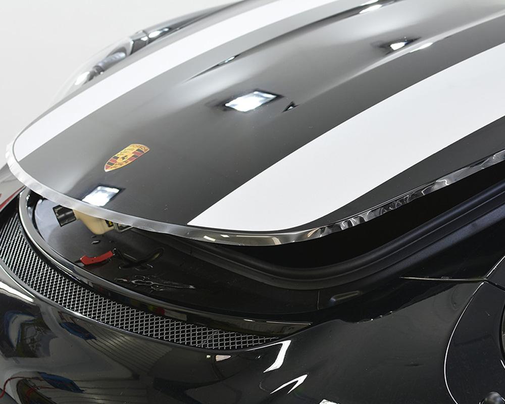 tpu ppf car paint protection film