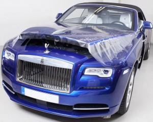 tpu ppf védőfólia autók festékvédelméhez
