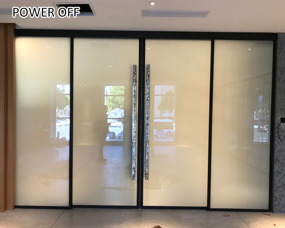 Low price for Electronic Switchable Pdlc Smart Film -