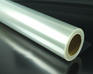 high performance transparent protective film