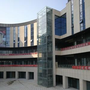factory Outlets for Smart Film Roll - 4mil transparent foil/film protected glass  – Noyark