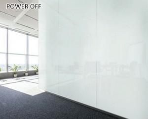 vidrio comutable smart switchable window film